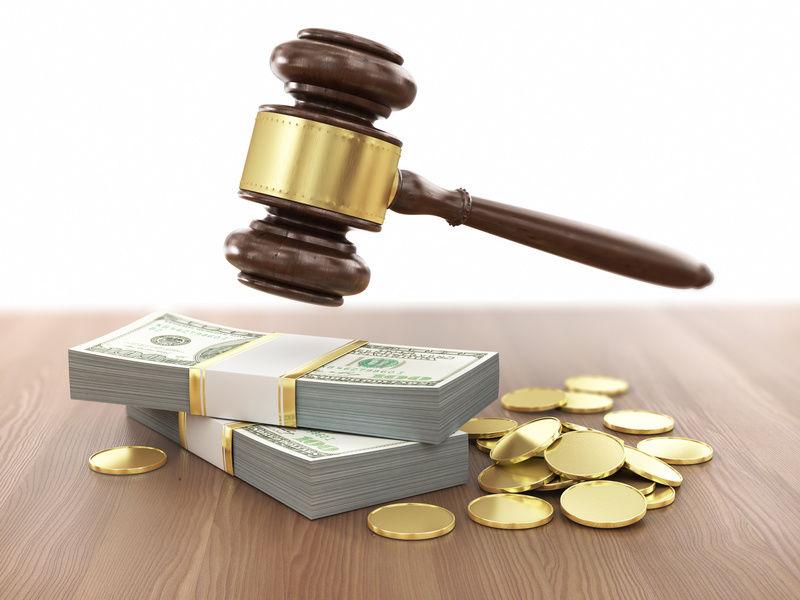 Помощь юриста по долгам